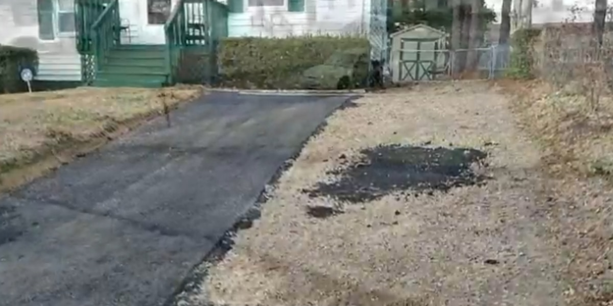 Driveway pavers who attempted to bully Henrico residents deny any wrongdoing