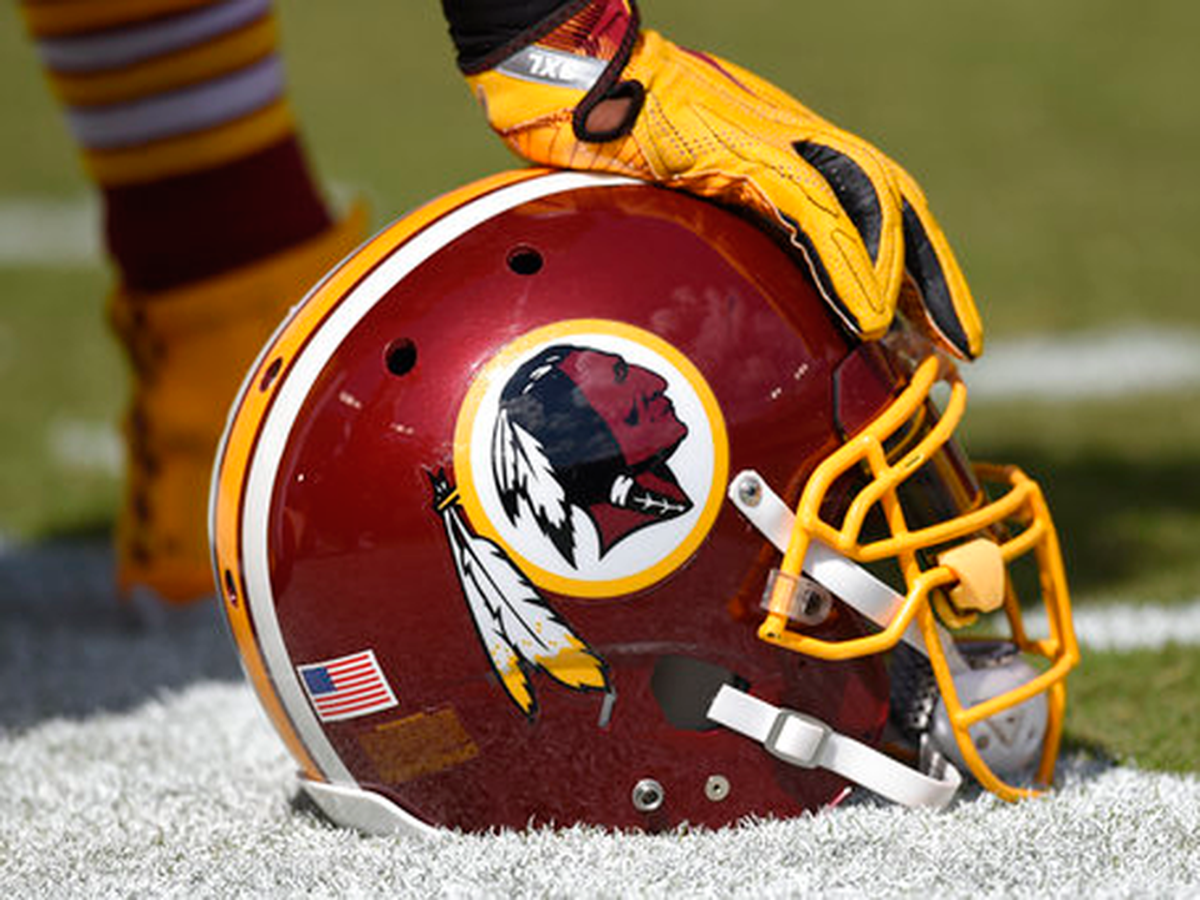 Washington to retire 'Redskins' name, logo - new name in development