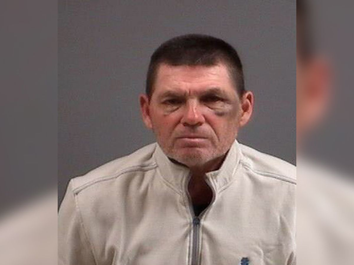 Man arrested for involuntary manslaughter in wrong-way crash that killed his wife