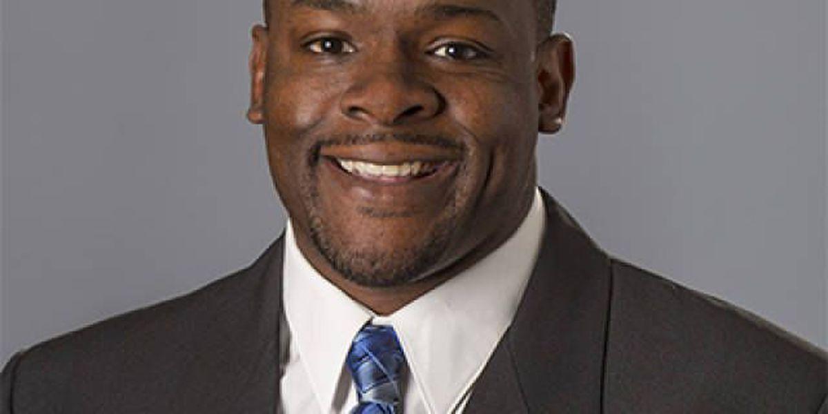 Thweatt to be named Virginia State head coach
