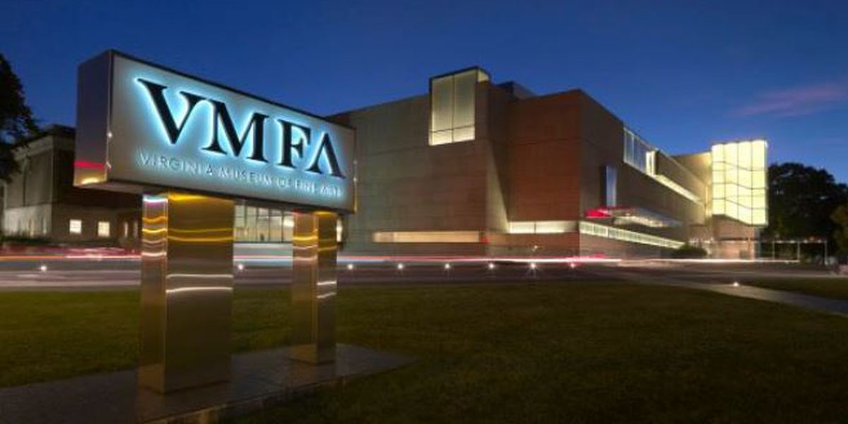 Major VMFA expansion gets boost in Northam's budget