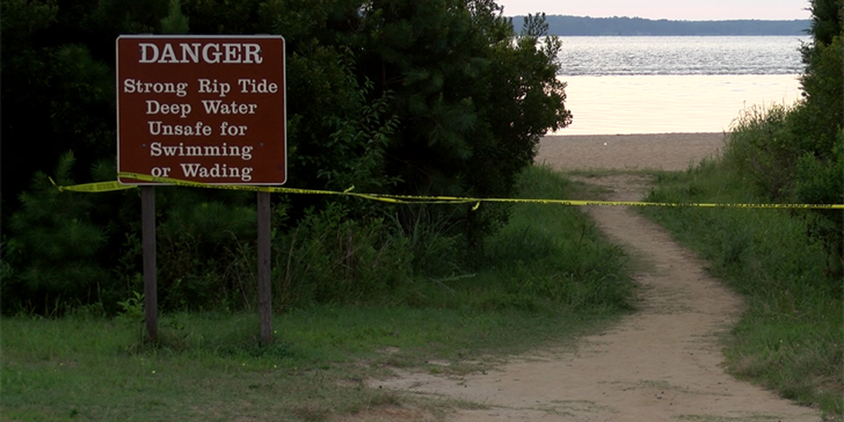 Police find body of Chesterfield man who disappeared in College Creek