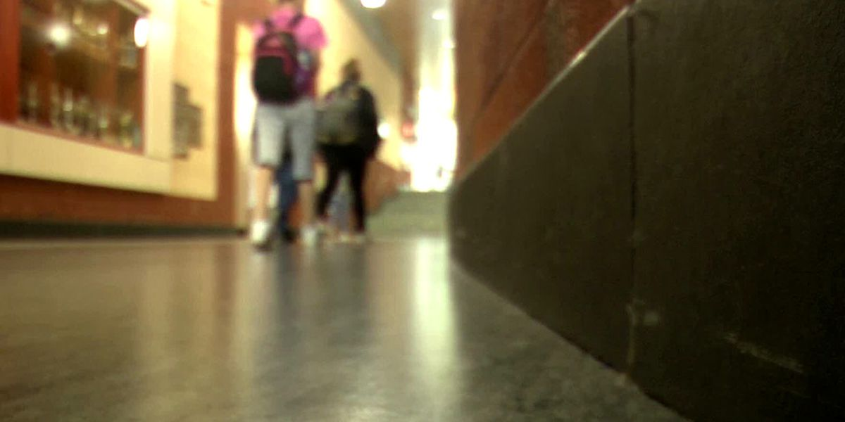 House Bill could adjust school crime reporting laws in Virginia