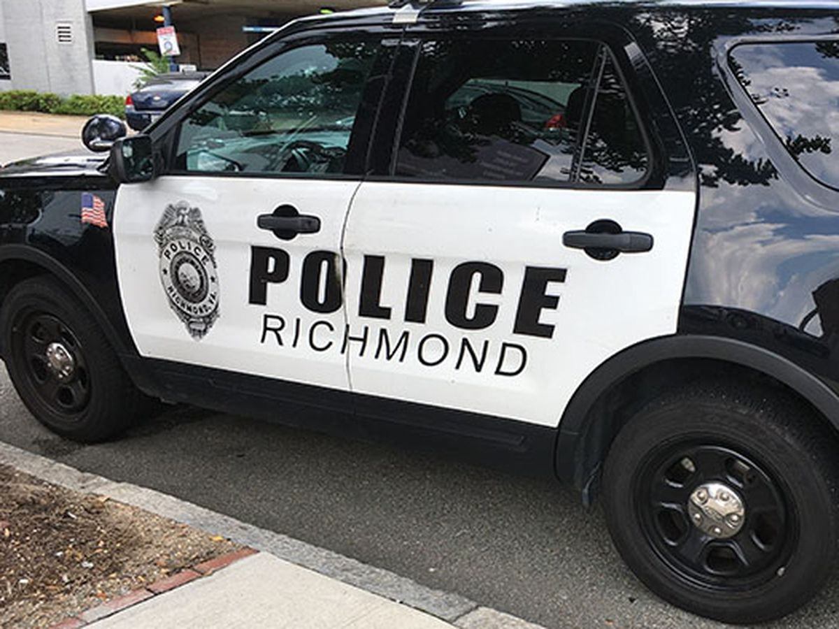 Juvenile hit, killed while walking in Richmond
