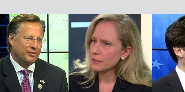 Meet the candidates: Brat, Spanberger, Walton battle for 7th District seat