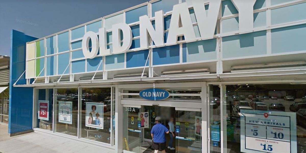 Old Navy coming to Short Pump
