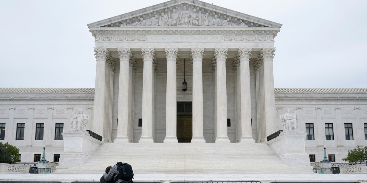 Supreme Court justices deny fast, new look at Pennsylvania ballot deadline