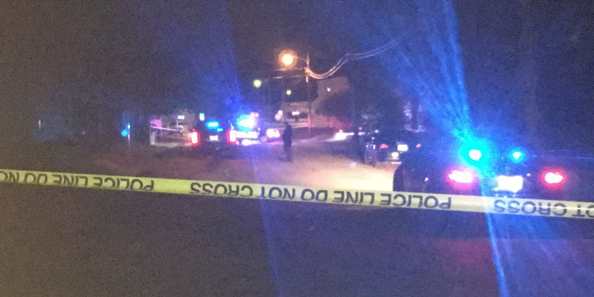 Petersburg police investigating deadly shooting