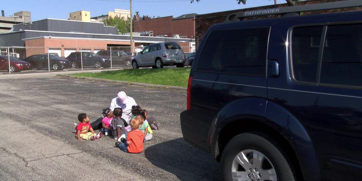 12 Investigates: Dozens of children injured every week by cars backing up