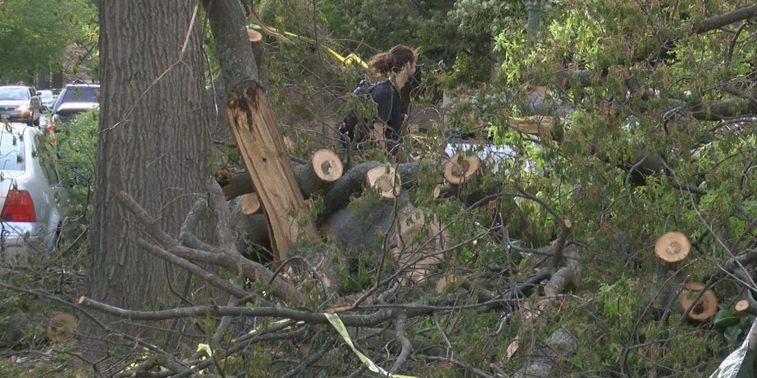 Richmond residents brace for another round of possible storms