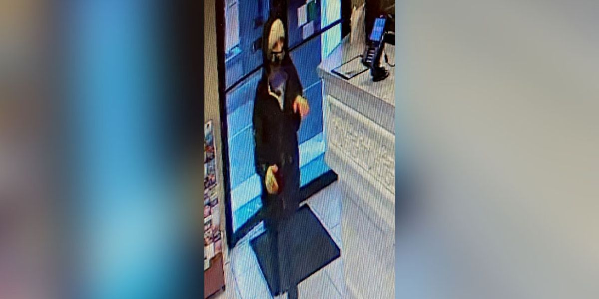 Police: Woman sought after armed robbery at Hopewell business