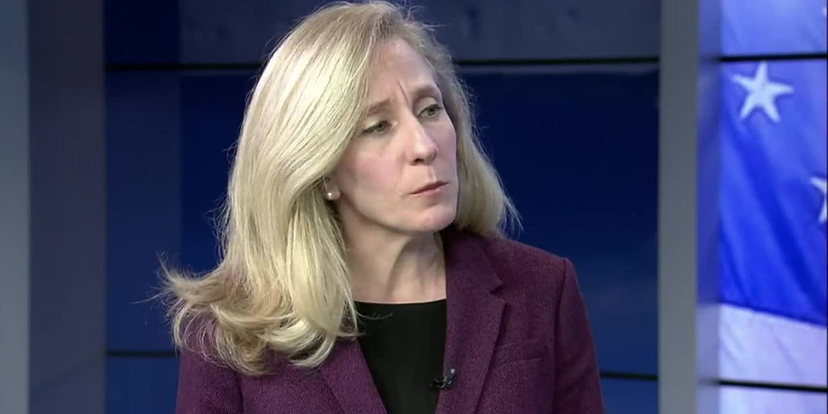 Meet Abigail Spanberger, candidate for the 7th District