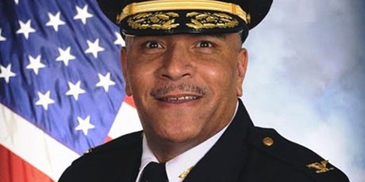 Richmond Police Chief Durham to retire; Search begins for new RPD leader