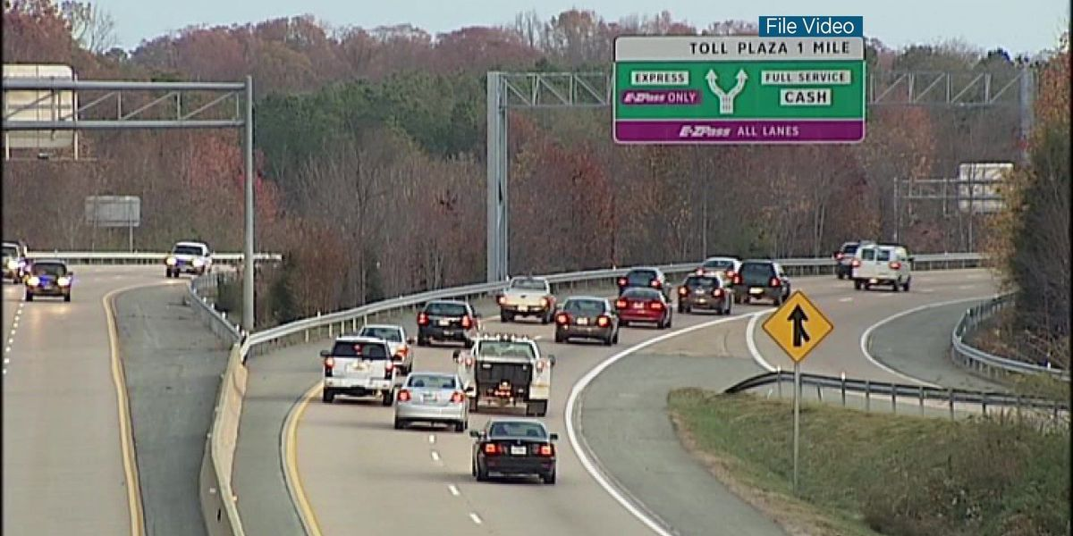 AAA: 1.2 million Virginians to travel this Memorial Day weekend
