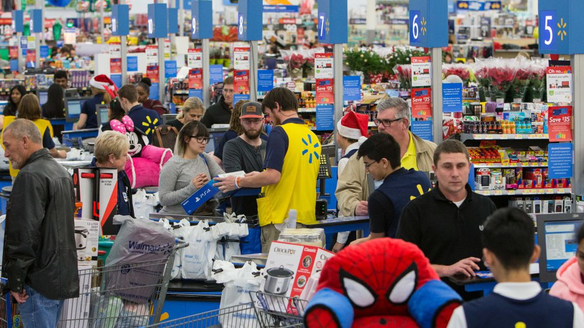 Your Black Friday shopping outlook for 2019
