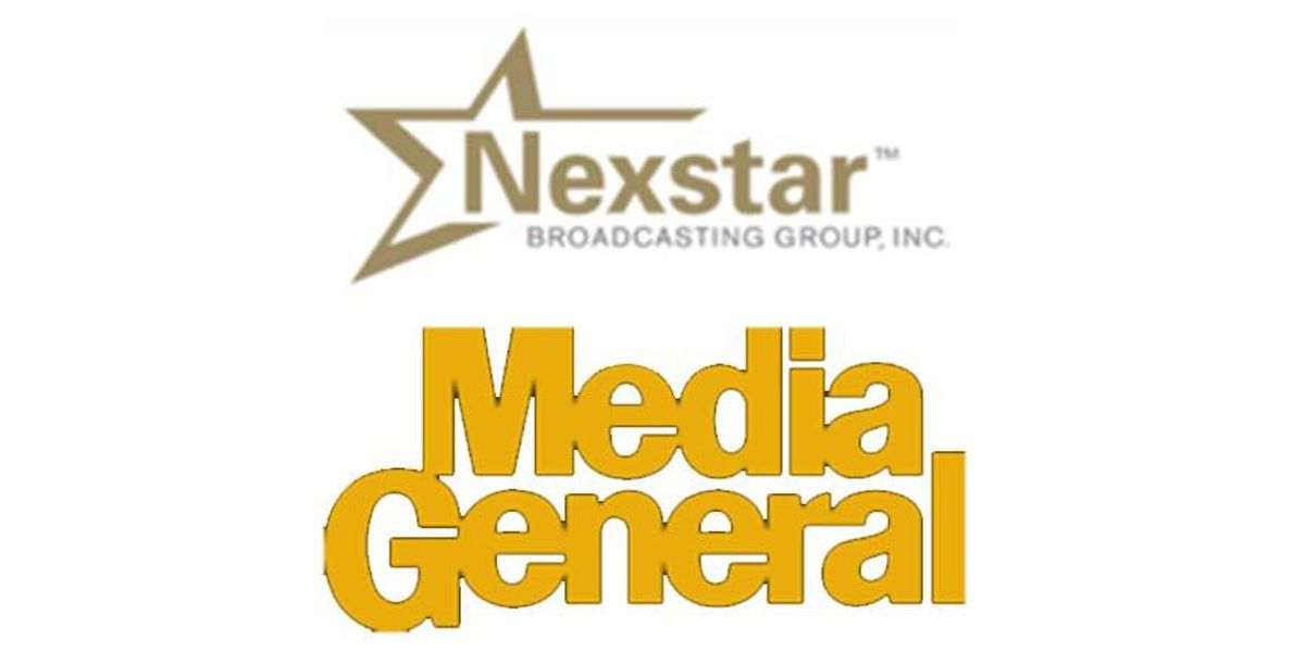 Nexstar to acquire Media General for over $2.1B