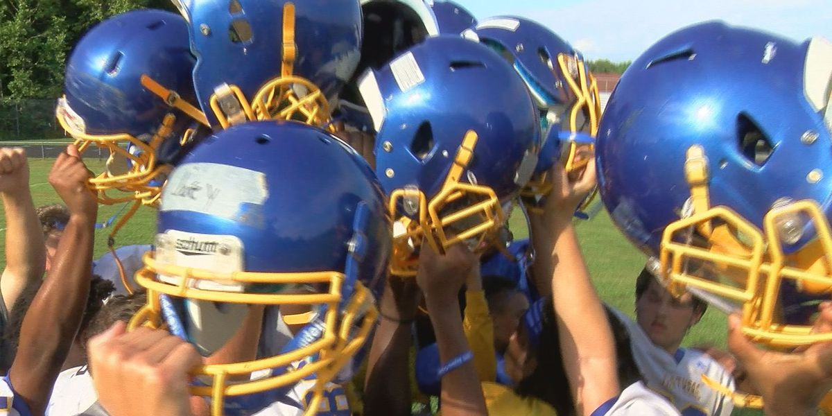 Charles City football returns after program forced to cancel 2018 season