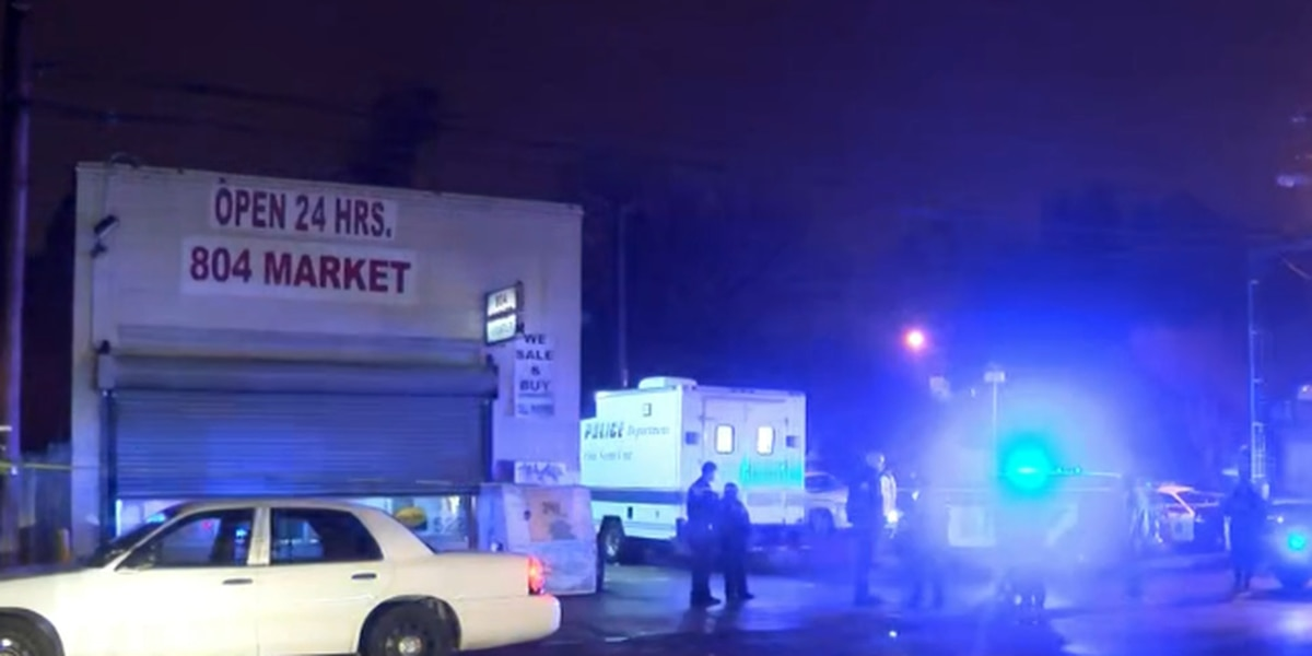 Police make arrest in connection to homicide at Richmond store