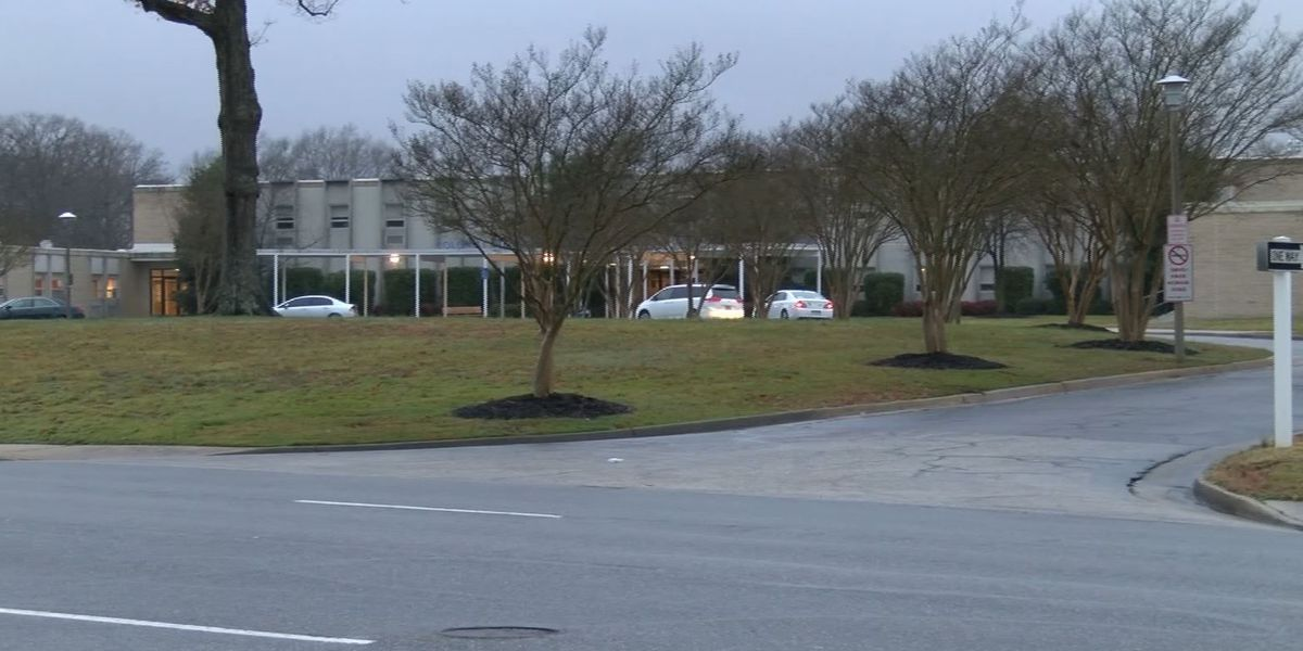 Police presence increases at Colonial Heights HS due to vandalism