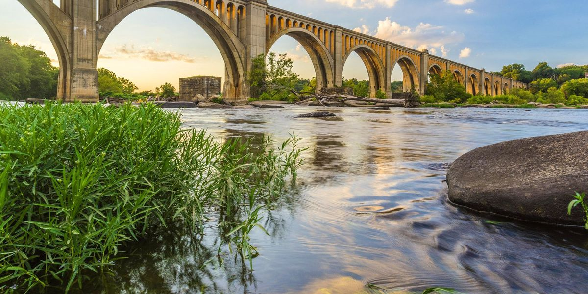 Lonely Planet names Richmond one of the best places to visit in 2018