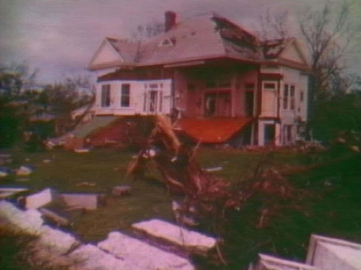 Va. community continues to learn lessons from Hurricane Camille