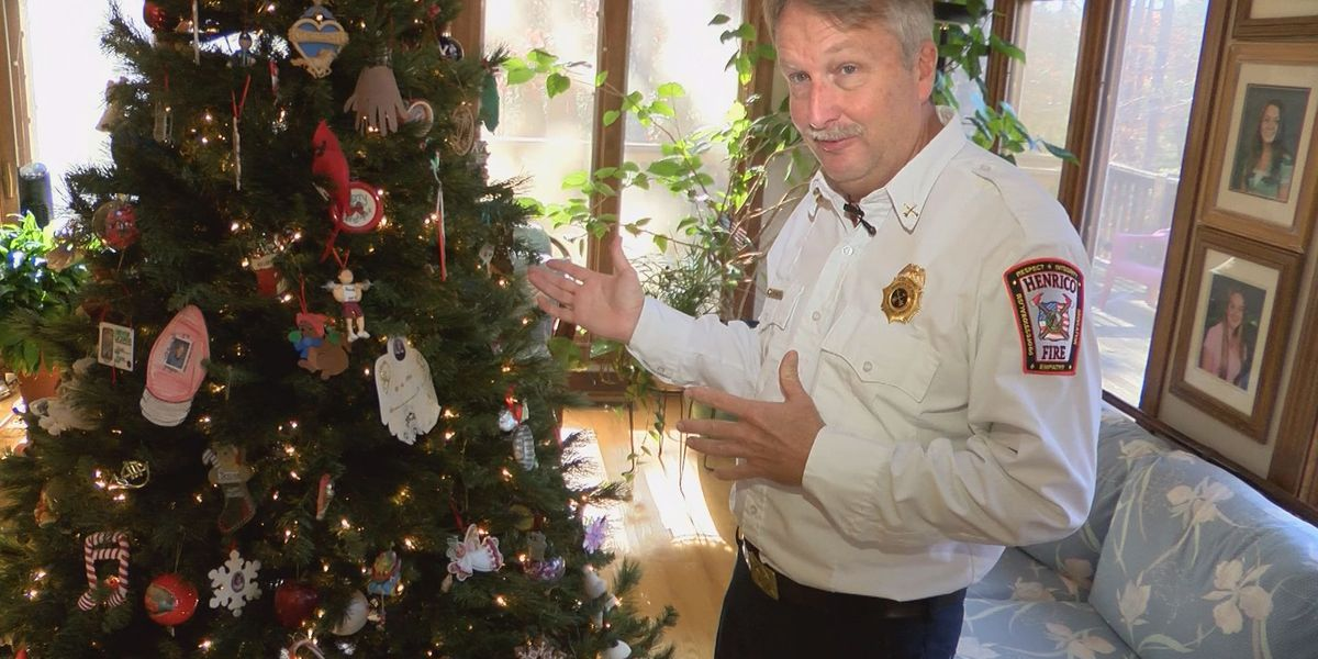 Henrico firefighters offers tips to keep decorated homes safe from fire