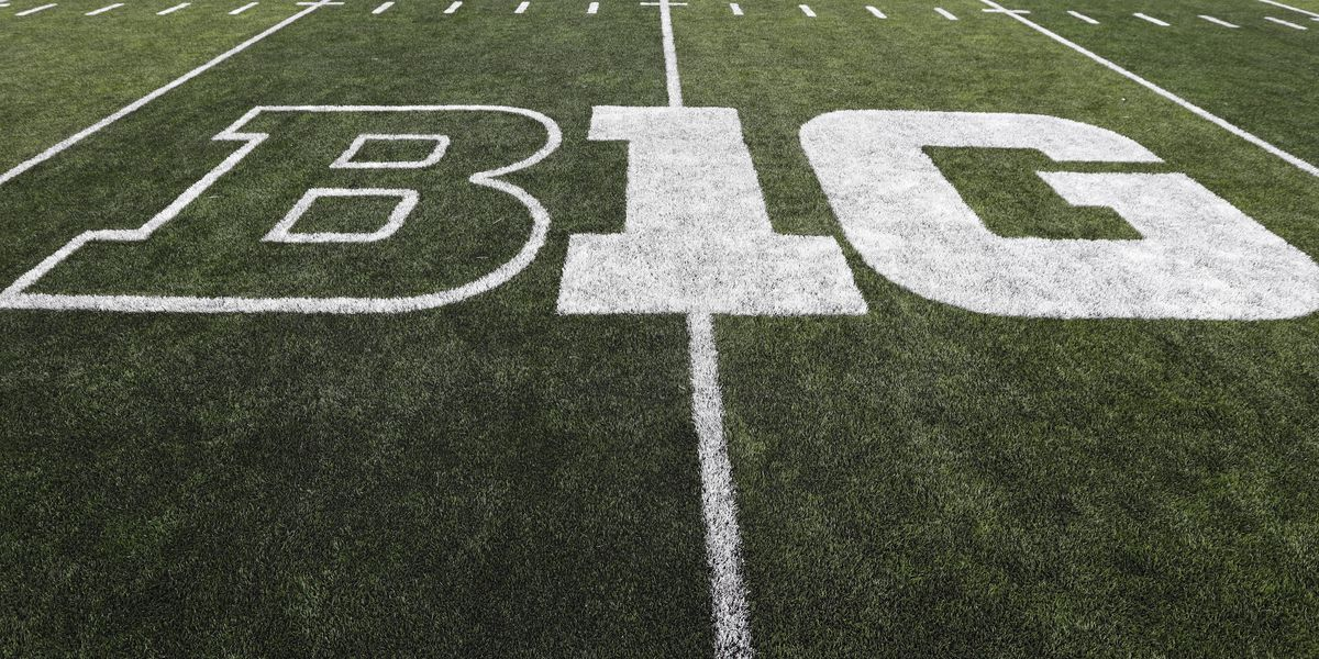School leader: Big Ten football on hold until questions answered