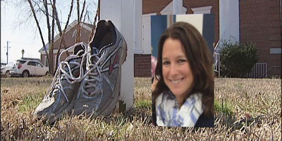 Hanover community honors mother, runner killed by drunk driver