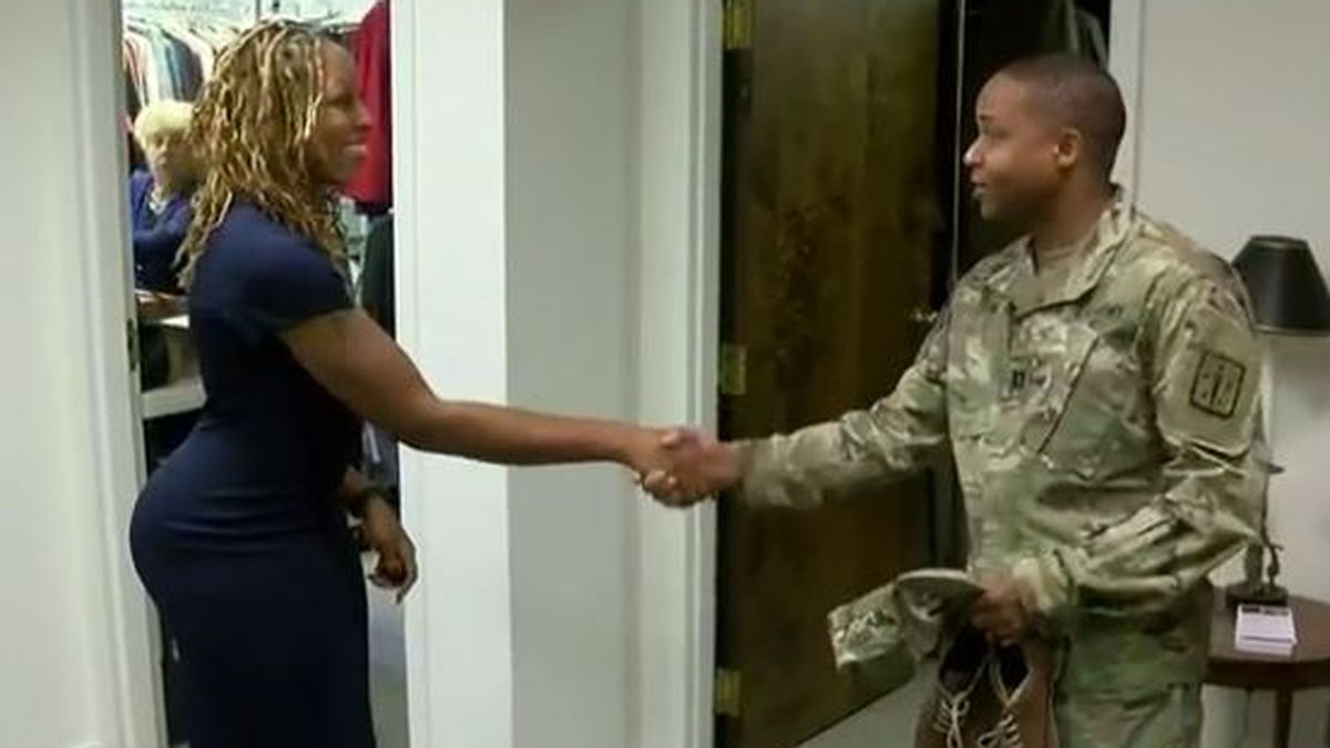 Richmond nonprofit Boots to Suits helps veterans transition into civilian careers