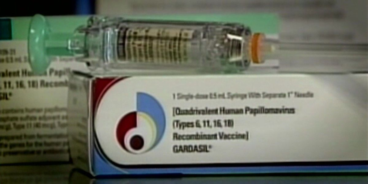 SPECIAL REPORT: Should boys get the HPV vaccine?
