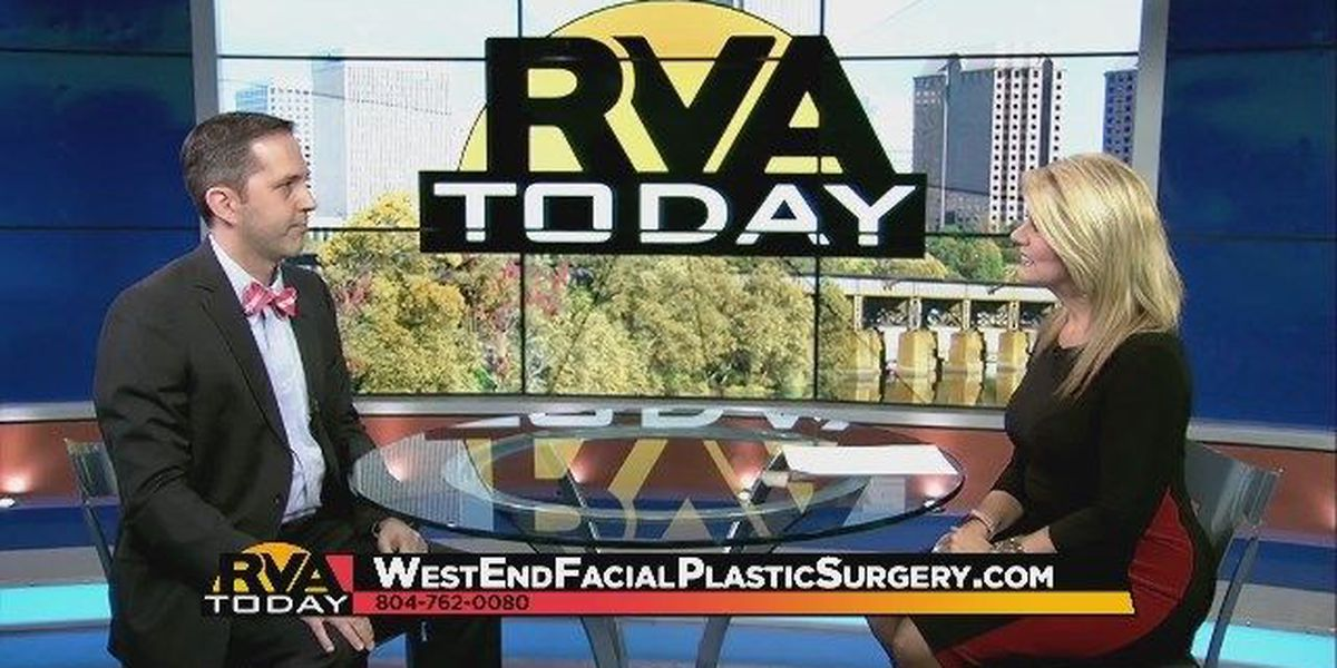 RVA TODAY: West End Facial Plastic Surgery