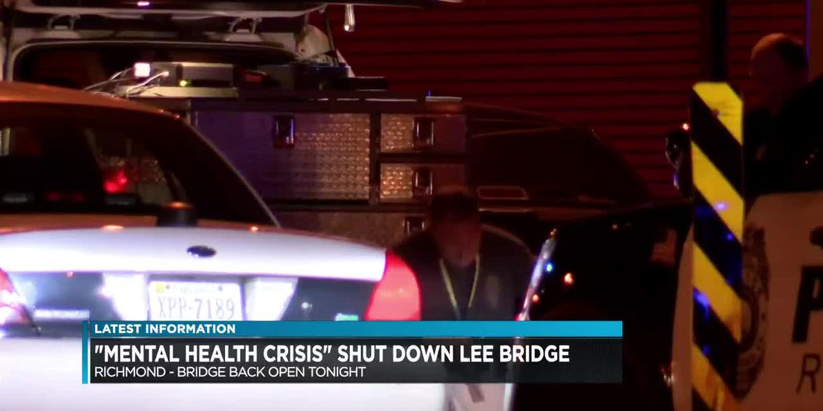 Lee Bridge Incident