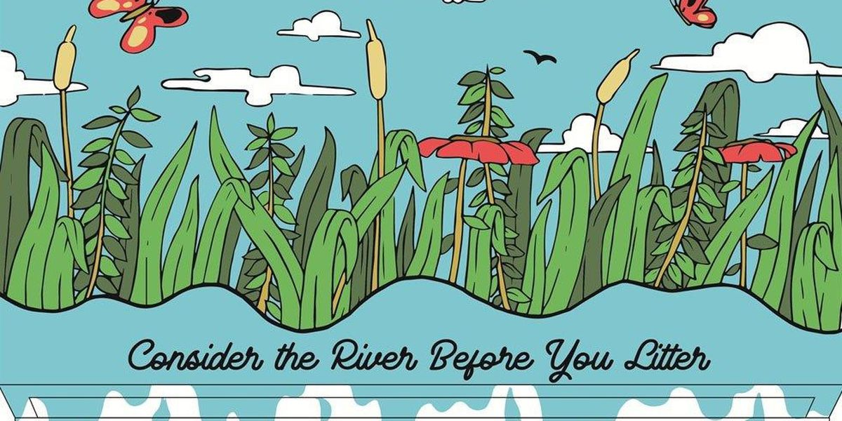 Artwork for storm drains coming to Richmond