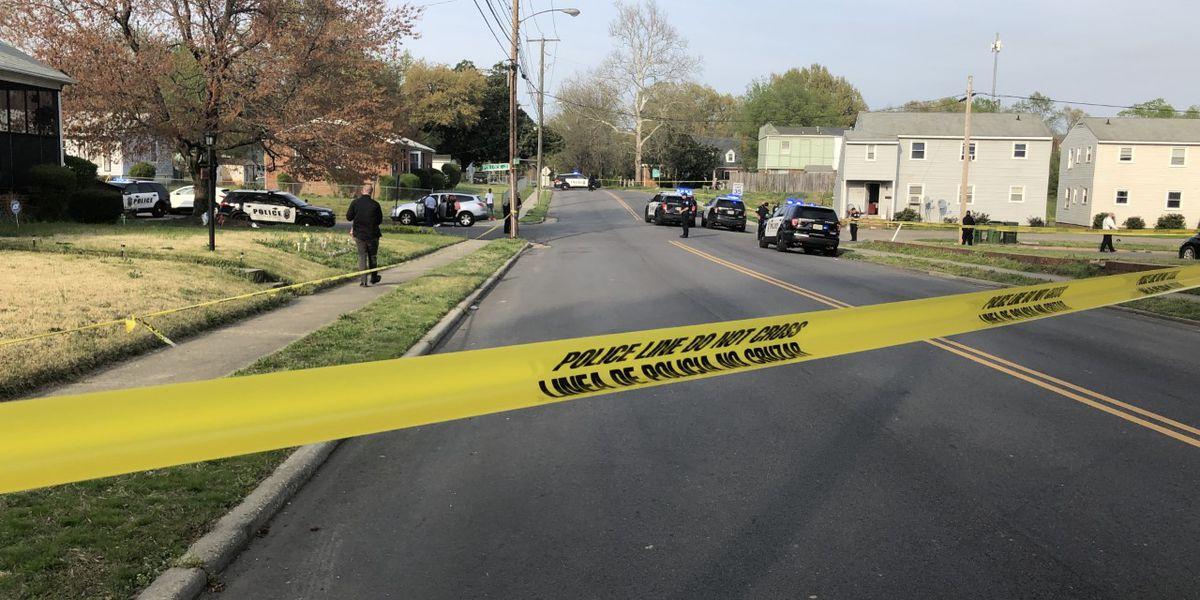 Police: Man, girl injured in Richmond shooting