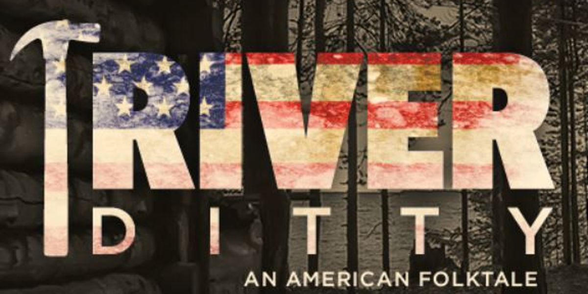 River Ditty: An American Folktale coming to the November Theatre April 20 – May 6