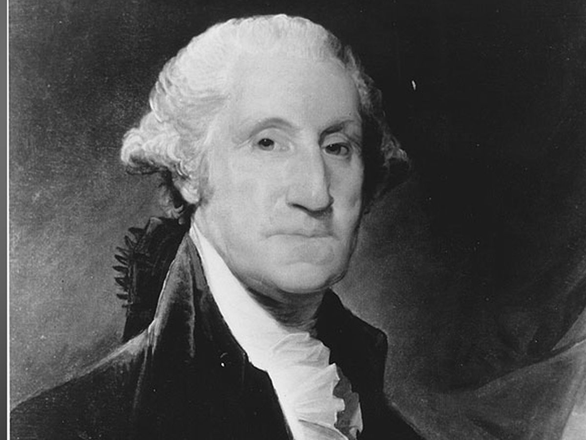 On This Day: George Washington dies at his Virginia home