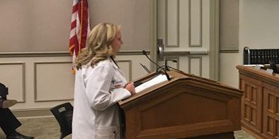 Lawmakers hear bills to protect patients from balanced billing