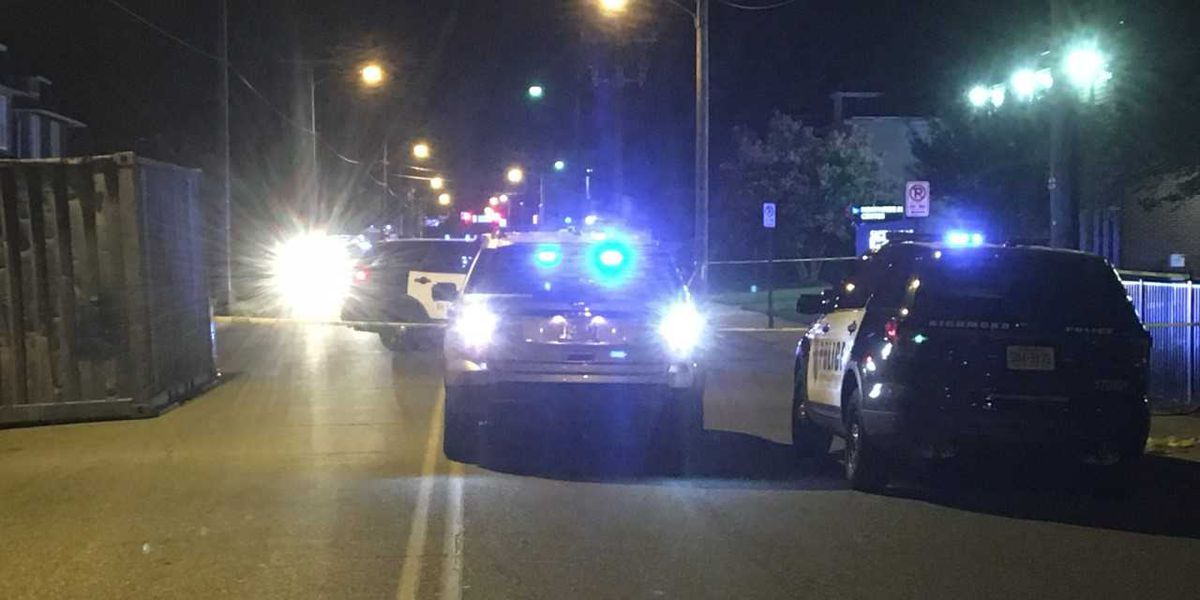 Man taken to hospital with life-threatening injuries after Richmond shooting