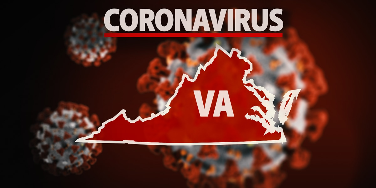 3rd inmate dies of coronavirus at Buckingham; 7th to die in state