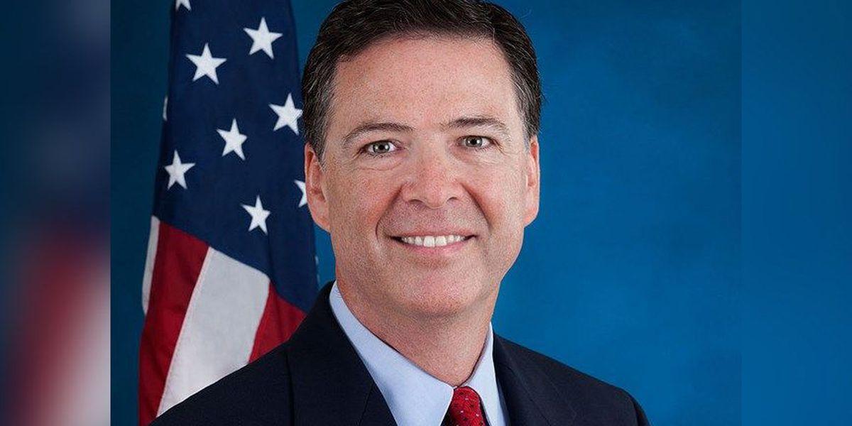 FBI Director Comey to address Henrico summit on heroin, opioid epidemic