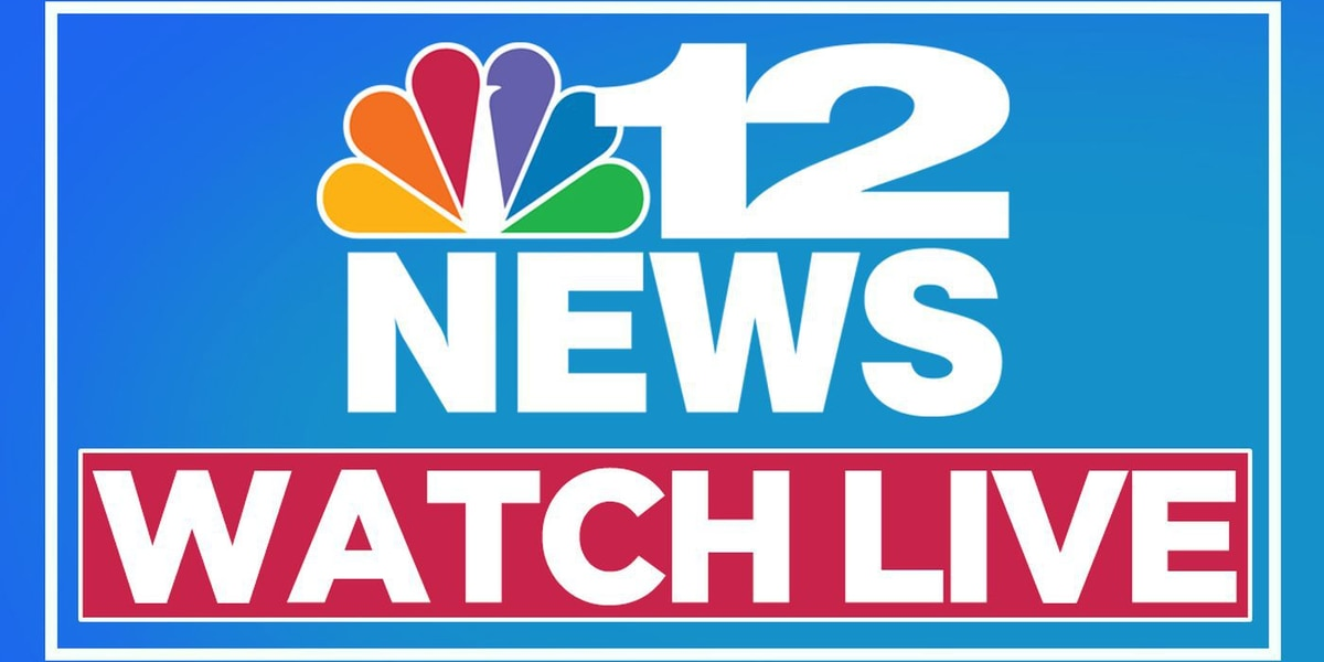 WWBT NBC12 NEWS AT 11 P.M.