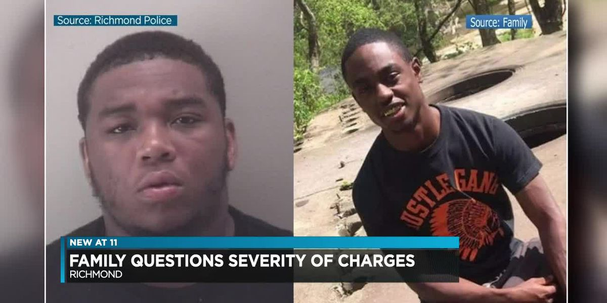 2 men riding dirt bikes charged with attempted murder of police officers