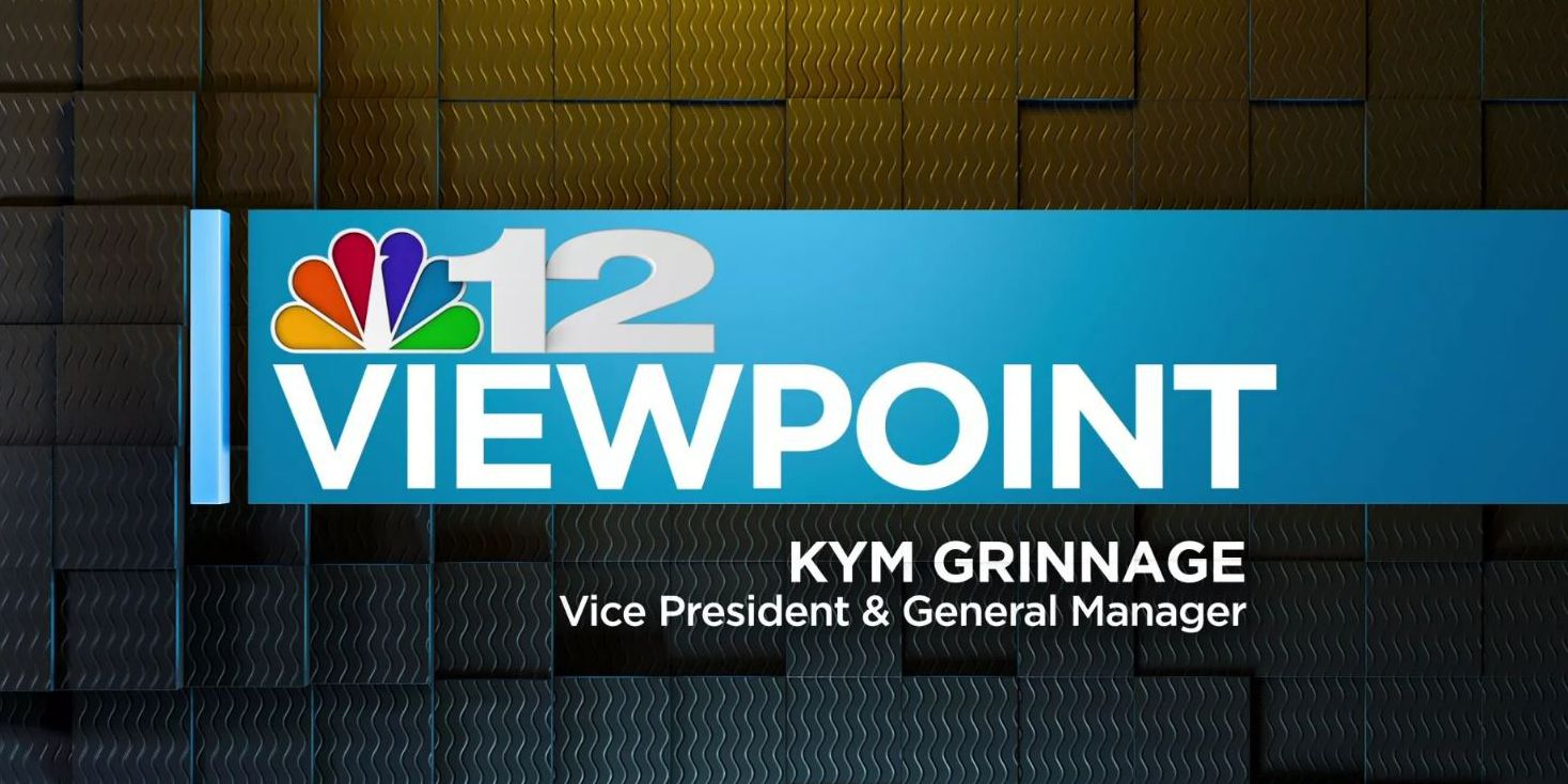 NBC12 Viewpoint: Education is the key to success