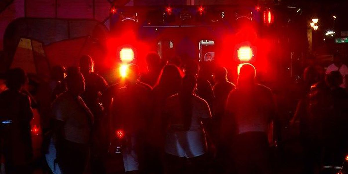 2 stabbed at Canal Club in downtown Richmond