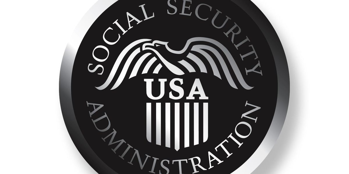 Social Security benefits will be paid on time during coronavirus pandemic