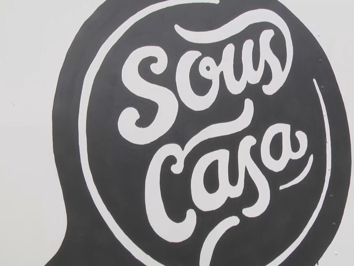 "RVA-based food truck ""Sous Casa"" using frozen burritos to help VA nonprofits"