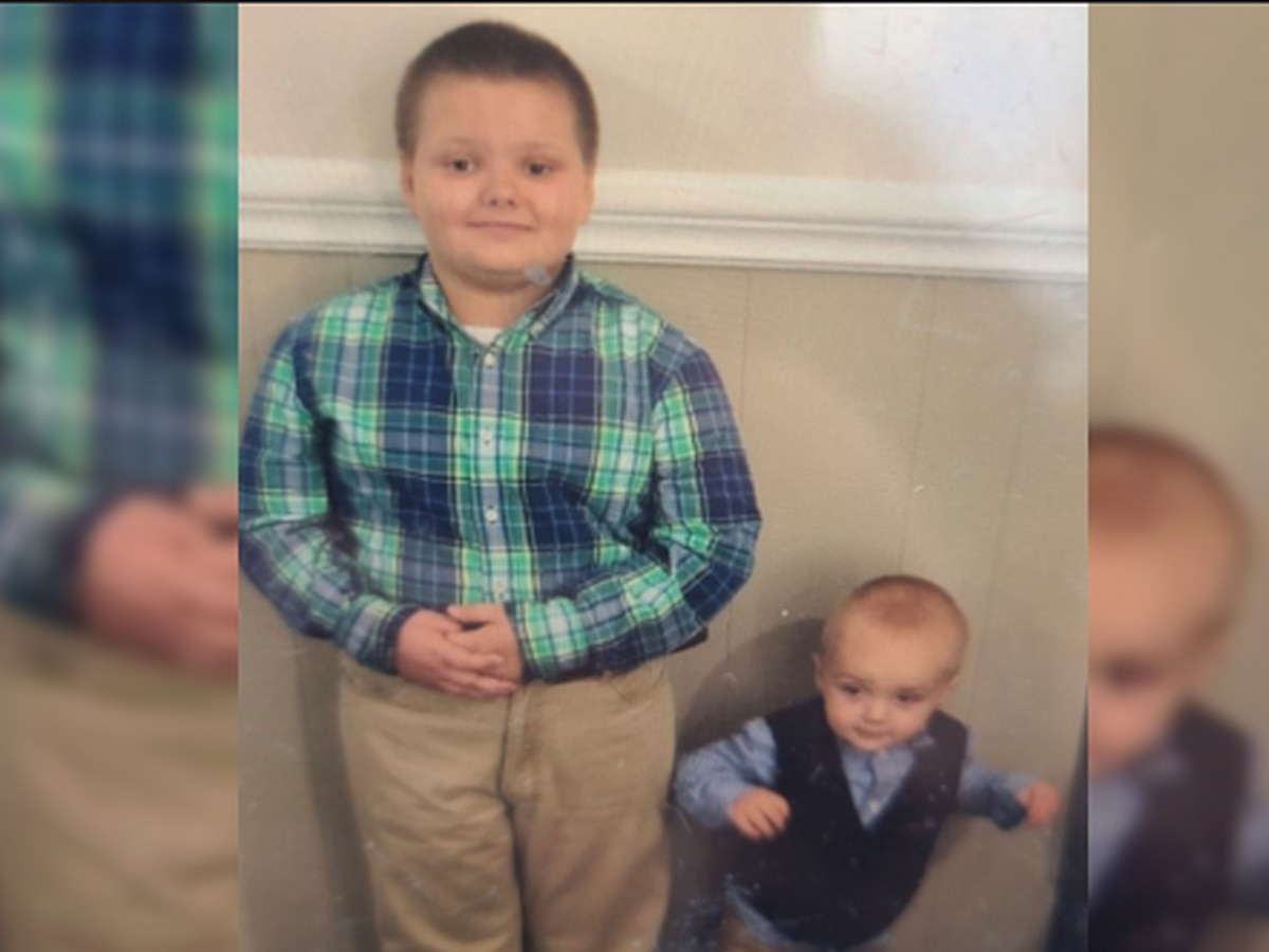 UPDATE: Police say missing Mississippi boys could be in South Alabama