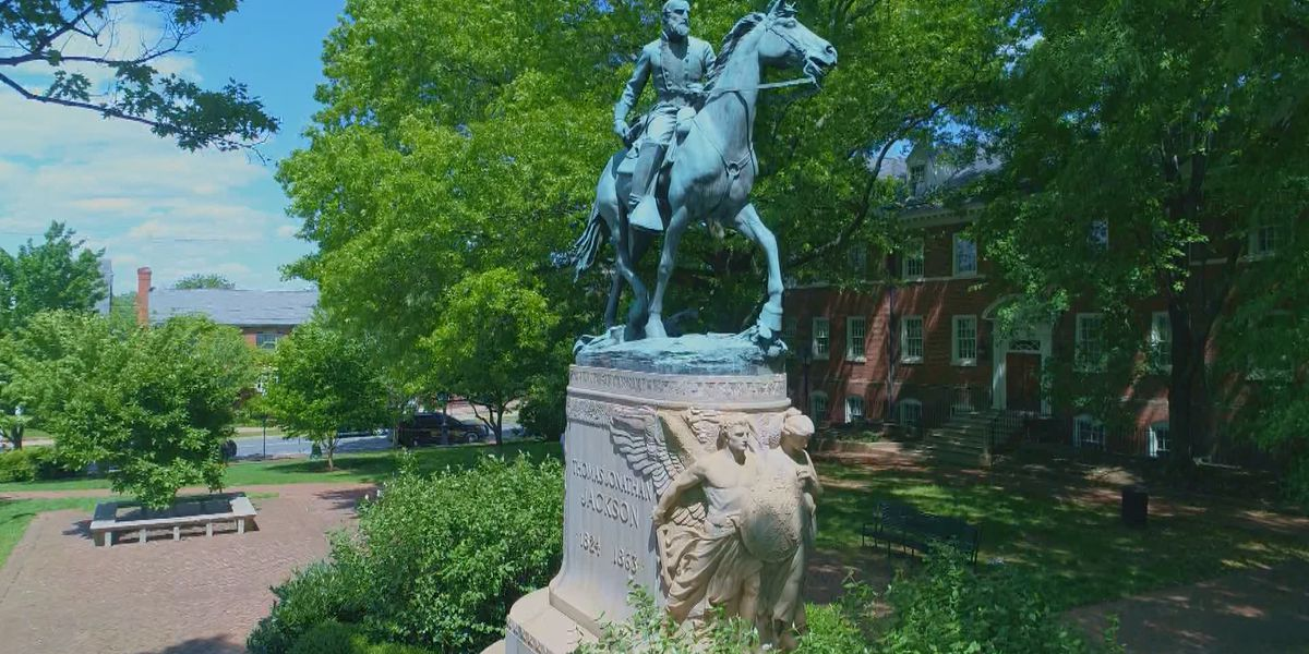 Charlottesville delegate, activists react to Confederate statues bill passing