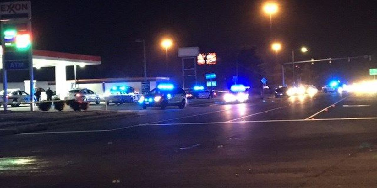 Police identify man found dead at Henrico gas station
