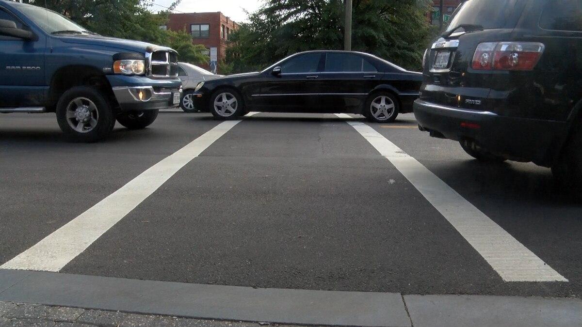 Pedestrians concerned about safety in Shockoe Bottom